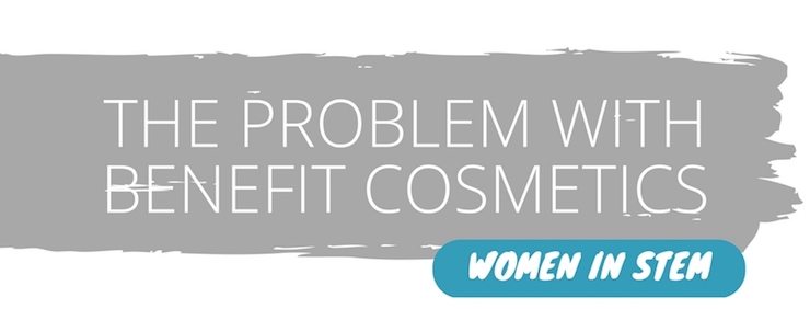 Skip Class Not Concealer, Said No Woman In Stem, Ever -2347