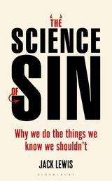 Front cover of 'The Science of Sin' by Dr Jack Lewis